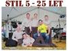STIL 5 obletnica 25